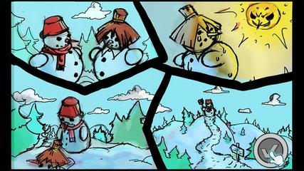 拯救雪人斯诺登