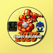 2020超级棒球